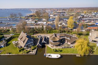 de Kreek 18 LOOSDRECHT